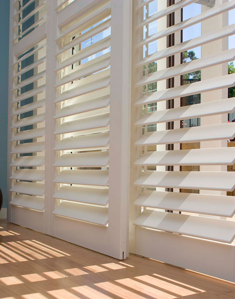 Internal Products Shutters Modular Shades Shutters